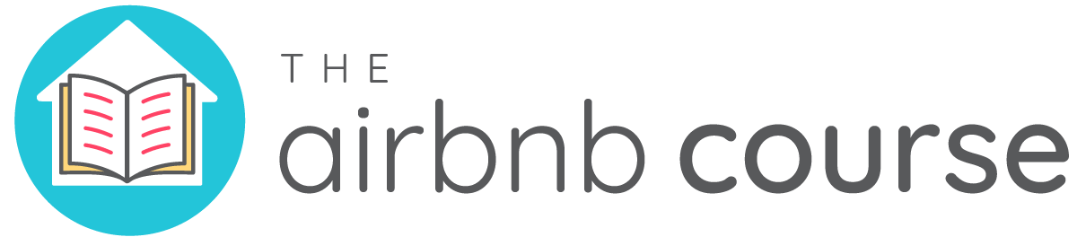 The Airbnb Course Logo