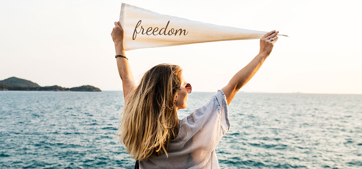 Why Financial Freedom Must Be Your #1 Focus! Part 1
