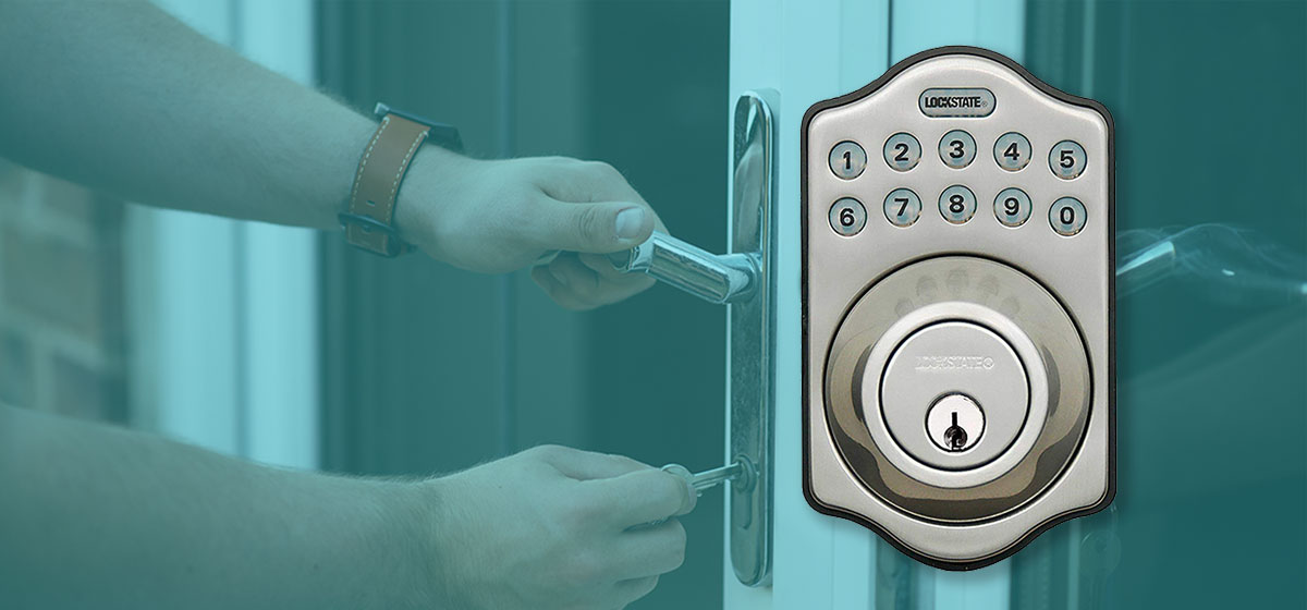 Eight Reasons Why You Should Have an E-lock On Your Airbnb Property